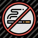 area, cigarette, no, smoke, smoking