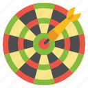 activity, bar, darts, game, play icon