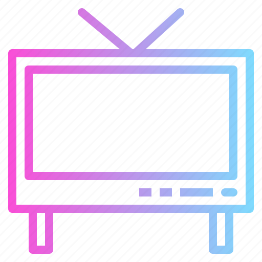 Electronics, screen, television, tv icon - Download on Iconfinder