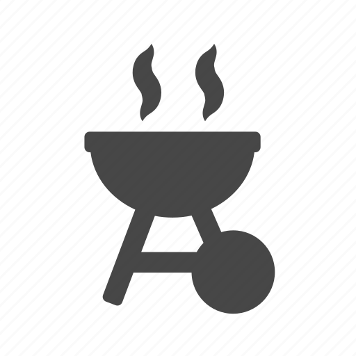 barbecue, bbq, cooking, grill, outdoor icon