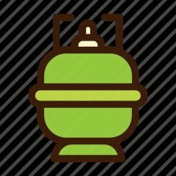 barbecue, grill icon