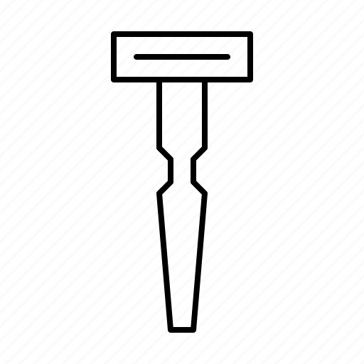 barber, coiffeur, haircutter, hairdresser, razor icon