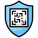 barcode, multimedia, protection, qrcode, safety, security, technology