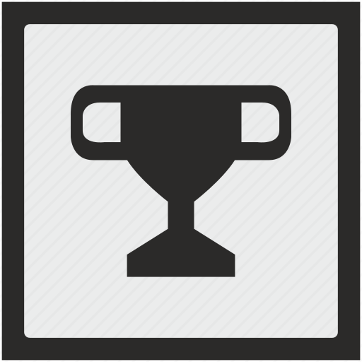 champion, championship, cup, function, square, winner icon