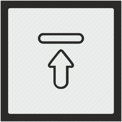 file, function, square, transfer, upload icon