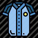 baseball, clothes, jersey, shirt, uniform