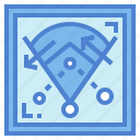 planning, sports, strategy, tactics icon