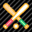 activity, american, athlete, ball, base, baseball, bat
