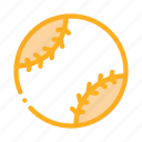 ball, baseball, football, game, tennis icon