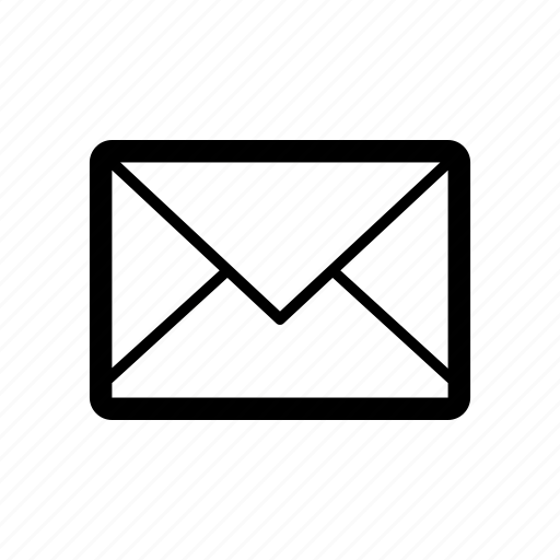 e-mail, email, envelope, letter, mail, message, newsletter icon