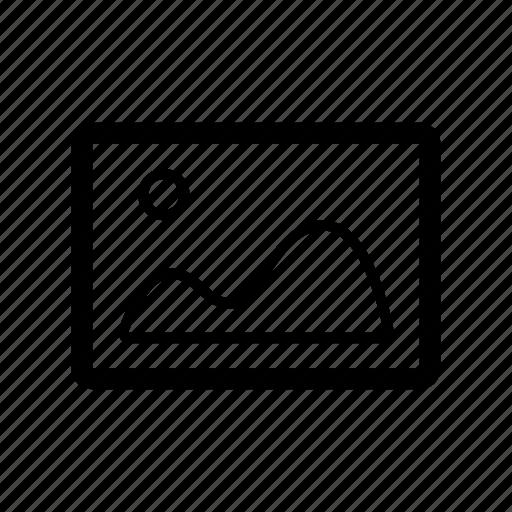 design, development, image, media, multimedia, photo, picture icon