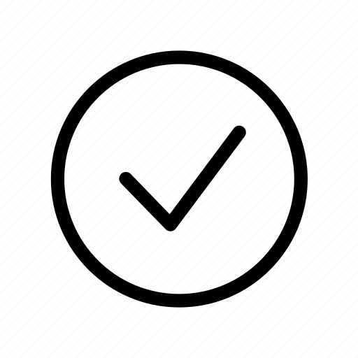 Check, checkmark, ok icon - Download on Iconfinder