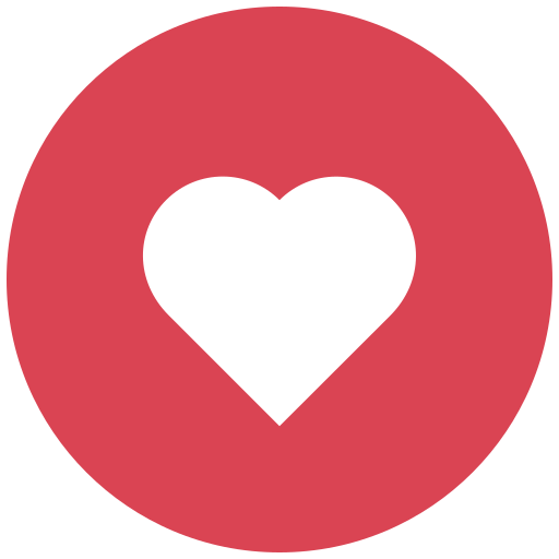 affection, favorite, heartbeat, like, love, romance, valentine icon