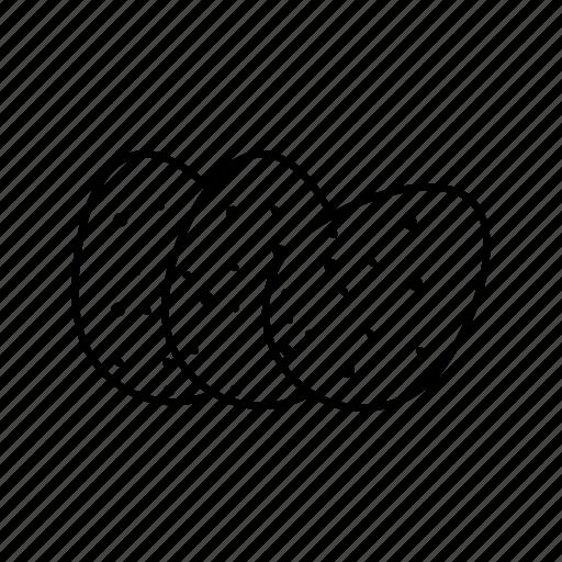 Egg, eggs, food icon - Download on Iconfinder on Iconfinder