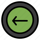 application, back, basic, interface