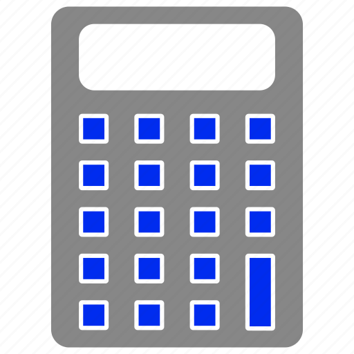 accouting, business, calculator, finance, office icon