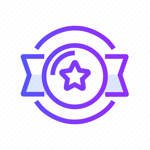 Award, achievement, medal, prize, winner icon - Download on Iconfinder