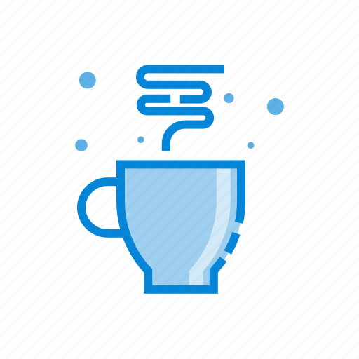 Late, coffee, hot, cup, drink icon