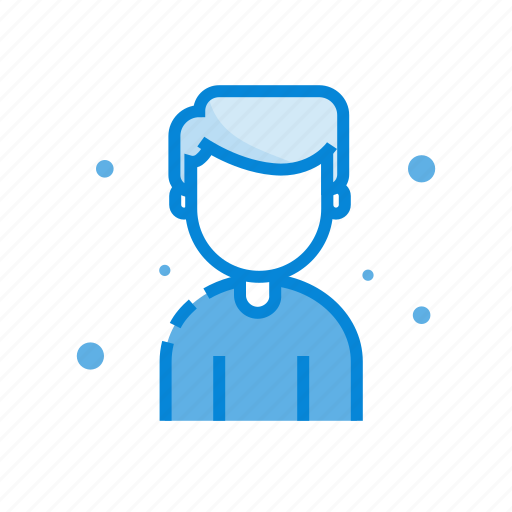 Avatar, male, man, user, profile icon - Download on Iconfinder