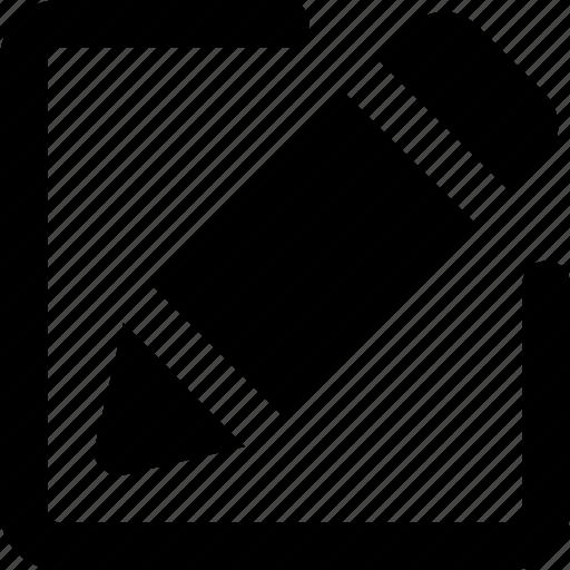 configure, edit icon