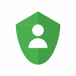 confedential, design, material, private, profile, security, user icon