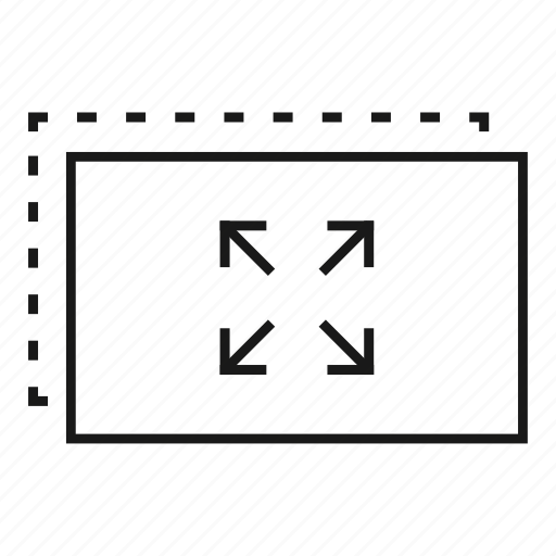 arrow, drag, drag and drop, drop, move, move page, page icon