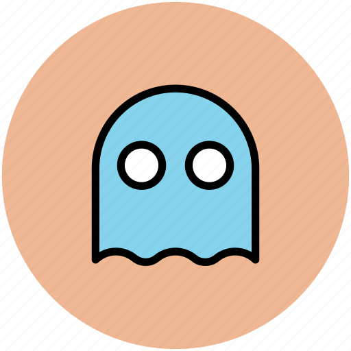 evil, face, halloween, horror, scary, spooky icon