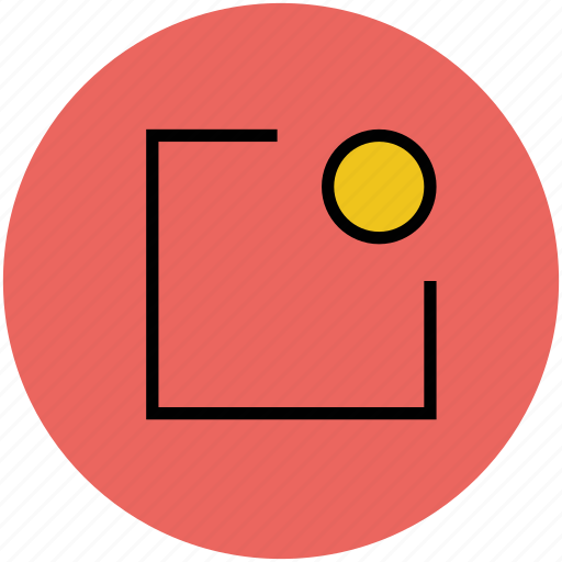 button, design, drag, enlarge, layout, maximize icon