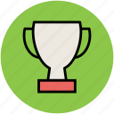 achievement, award, award trophy, best, trophy, winner cup, winning cup icon