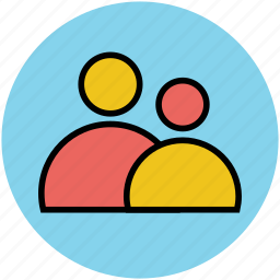 avatar, men, persons, shared, user profile, users icon