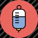 blood transfusion, drip, iv drip, medical saline, medical treatment icon