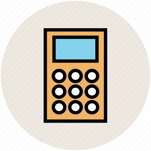 calc, calculate, calculating device, calculation, calculator icon