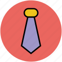 businessman, clothing, formal tie, necktie, tie, uniform tie icon