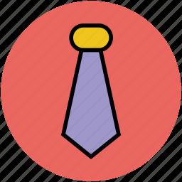 businessman, clothing, formal tie, necktie, tie, uniform tie icon