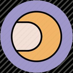 ball, baseball, game, sports, sports ball icon