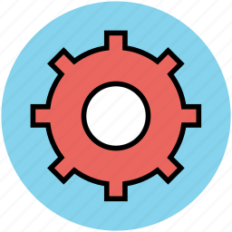 cog, cogwheel, gear, gearwheel, settings, tools, wheel icon