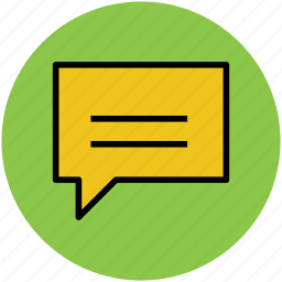 chat, chat box, chat sign, messaging, online chatting, talk, text icon