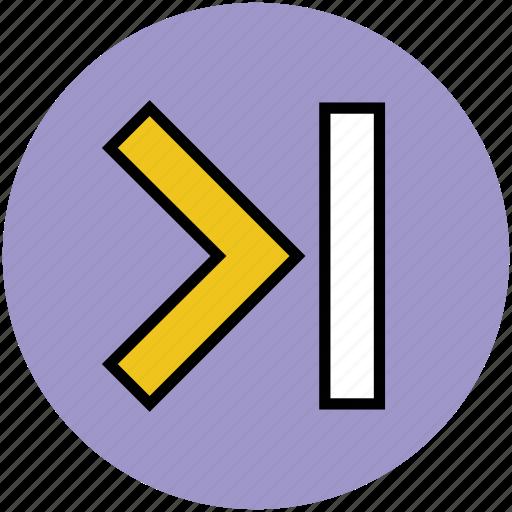 button, forward, media, media button, media player icon