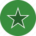 basic element, favorite, favourite, rating, star icon
