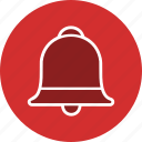 alert, bell, notification icon