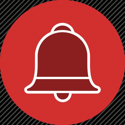 alert, bell, notification icon