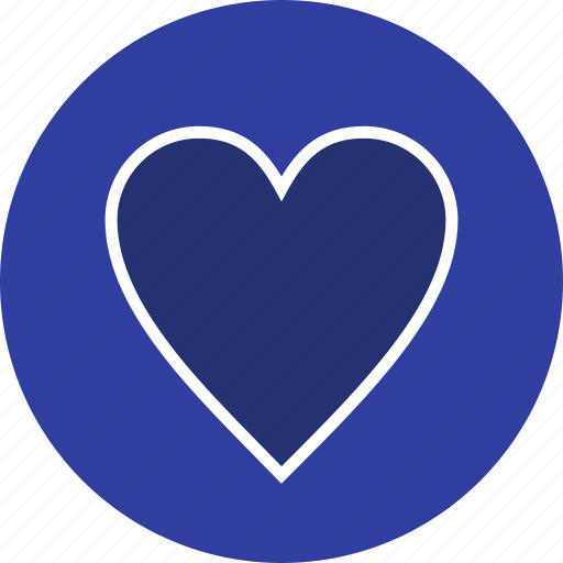 favourite, heart, love, rating icon