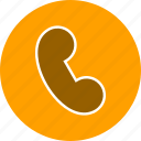 call, communication, contact, talk, telephone icon