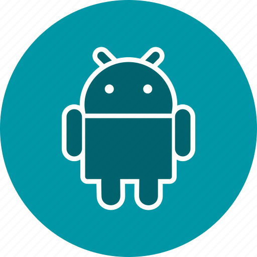 android, operating system, os, robot icon