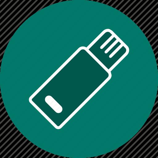 basic element, drive, flash, mass storage, storage, usb icon