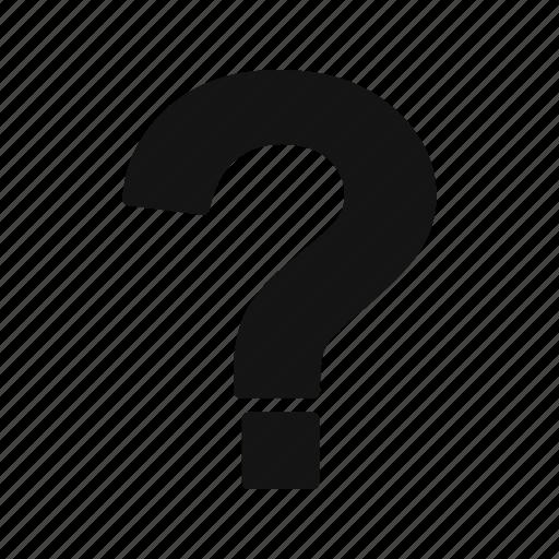 basic element, faq, help icon