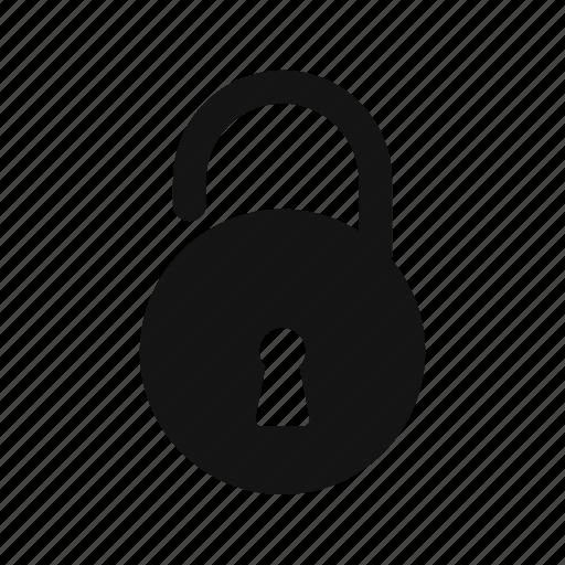 access, open, unlock icon