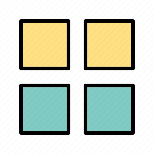 application, apps, grid icon