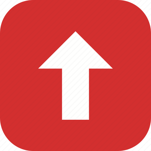 arrow, direction, move, top, up icon