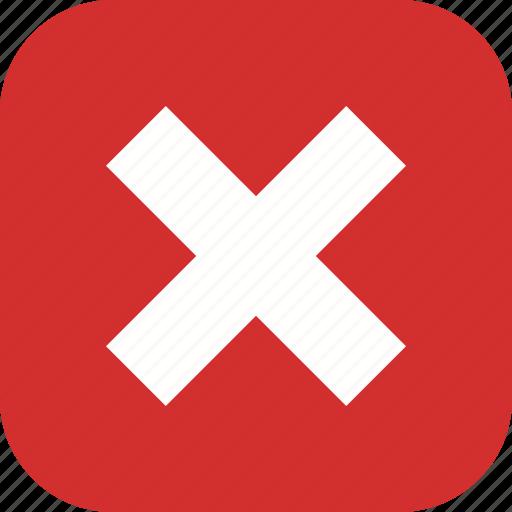 Cancel, close, basic element icon - Download on Iconfinder